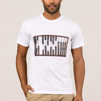 Camiseta ábaco