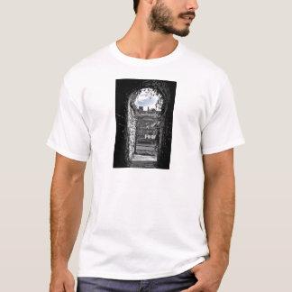 Camiseta Abadia de Whitby
