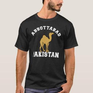 Camiseta Abbottabad