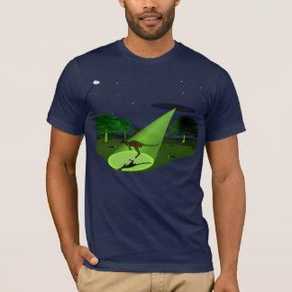 Camiseta Abducção de Roo