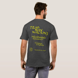 Camiseta Abelha acordada