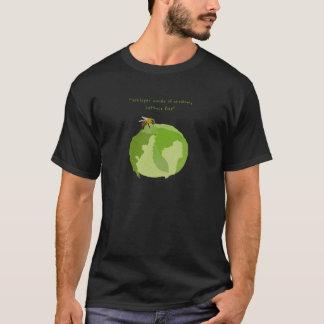 Camiseta Abelha da alface