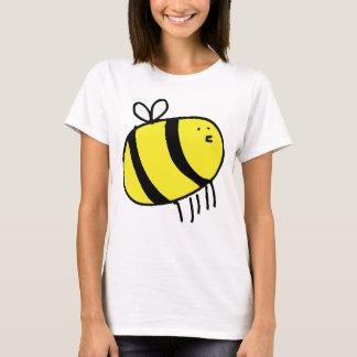 Camiseta Abelha dos desenhos animados