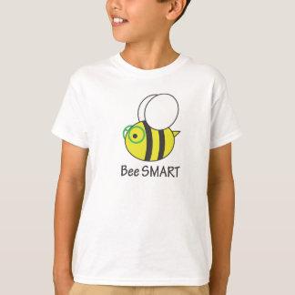 Camiseta Abelha esperta