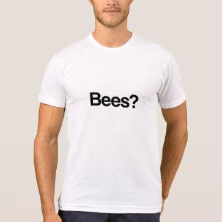 Camiseta Abelhas?