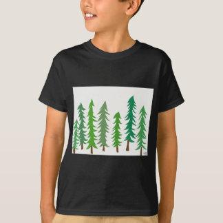 Camiseta Abeto de Douglas