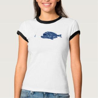 Camiseta Abismo