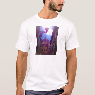 Camiseta Abóbada de Brunelleschi em Florença, Italia