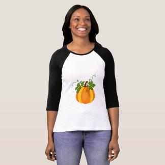 Camiseta Abóbora