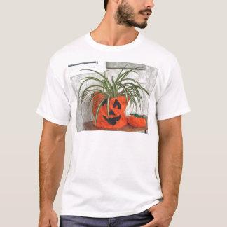 Camiseta Abóbora da aranha