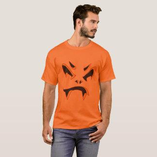 Camiseta Abóbora do vampiro do Dia das Bruxas