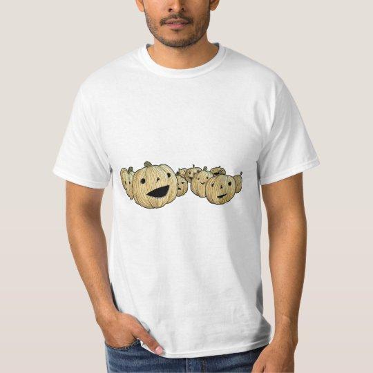 Camiseta Abóboras