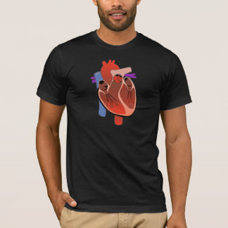 Camiseta Abra Hearted