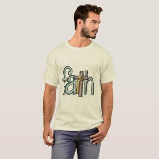 Camiseta Abrace a cruz com um ABRAÇO!