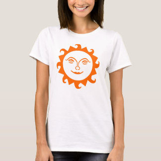 Camiseta Abrace o Sun