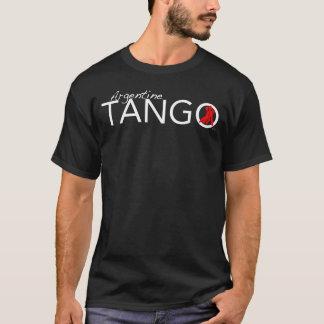 Camiseta Abraço - um haicai do tango