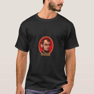 Camiseta Abraham SuperLincoln
