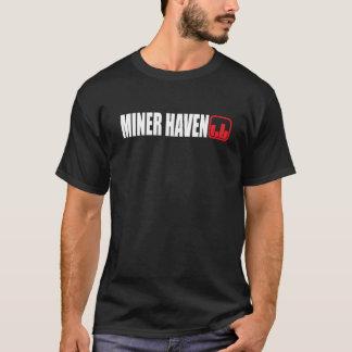 Camiseta Abrigo do mineiro - bitee