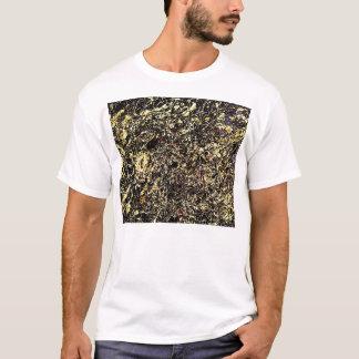 Camiseta abstracção