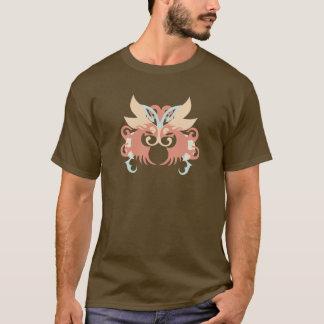 Camiseta Abstracção cinco Tlaloc