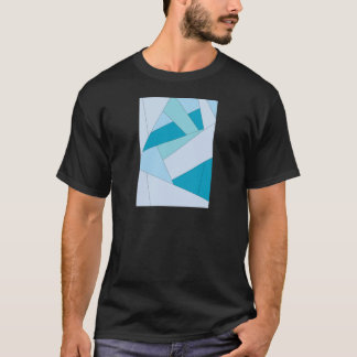Camiseta Abstract#14