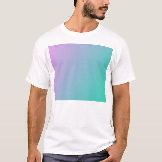 Camiseta abstrato 2