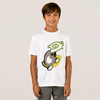 Camiseta Abstrato - beleza das cores & das formas