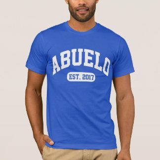 Camiseta Abuelo 2017