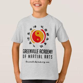 Camiseta Academia JKD de Greenville