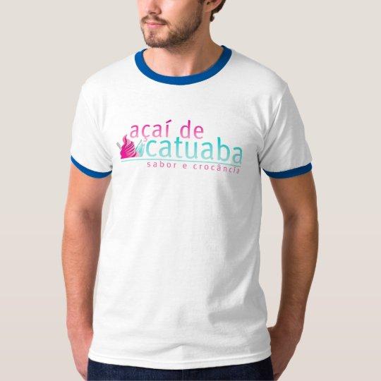 Camiseta Açaí de Catuaba