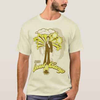 Camiseta Acampamento do escuteiro de Napoleon Dynamite