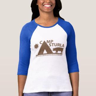 Camiseta Acampamento Sturla