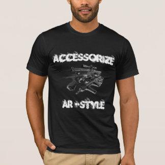 Camiseta Accessorize a AR - Estilo