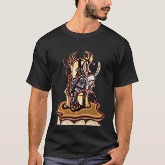 Camiseta Accionistas do inferno