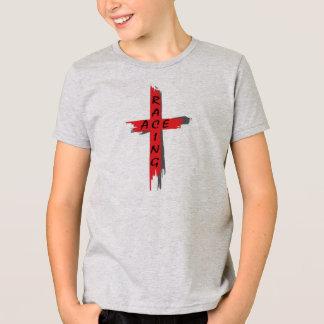 Camiseta Ace a competência (miúdos) do T oficial do