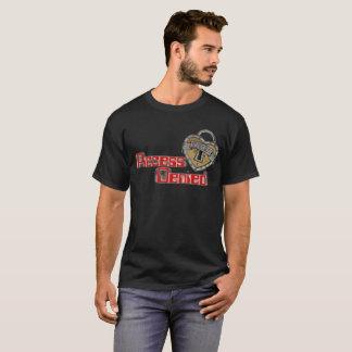 Camiseta Acesso negado