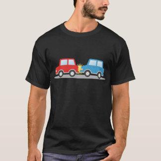 Camiseta Acidente de transito