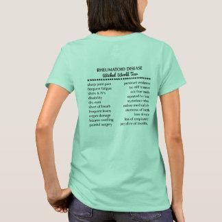Camiseta Acordou como este t-shirt do estilo do concerto