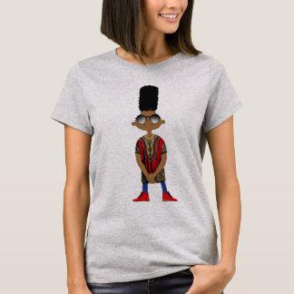 Camiseta Acordou Gerald