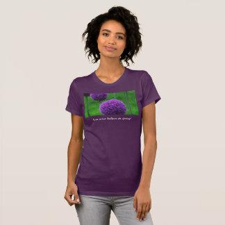 Camiseta Acredite!