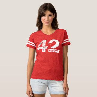 Camiseta Acredite o esporte