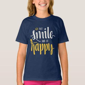 Camiseta Acredite sempre em o senhor mesmo a confiança