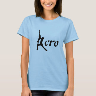 Camiseta Acro A