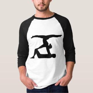 Camiseta Acrobatics