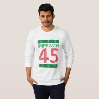 Camiseta Acuse 45 para os feriados!
