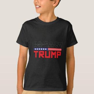 Camiseta Acuse o trunfo