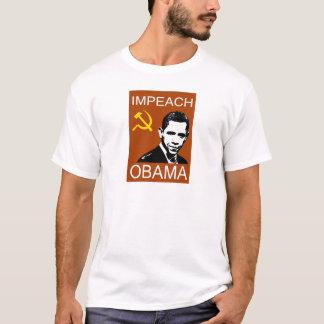 Camiseta Acuse Obama