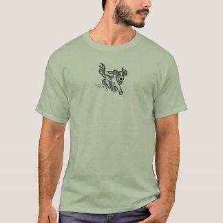Camiseta AD2P T básico