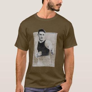 Camiseta adair da discussão