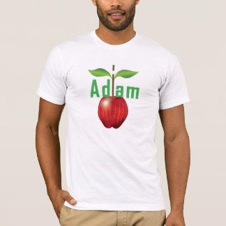 Camiseta Adam eu sou